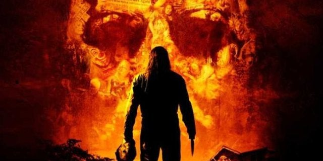 Rob Zombie Says Making Halloween Was Miserable Weinsteins