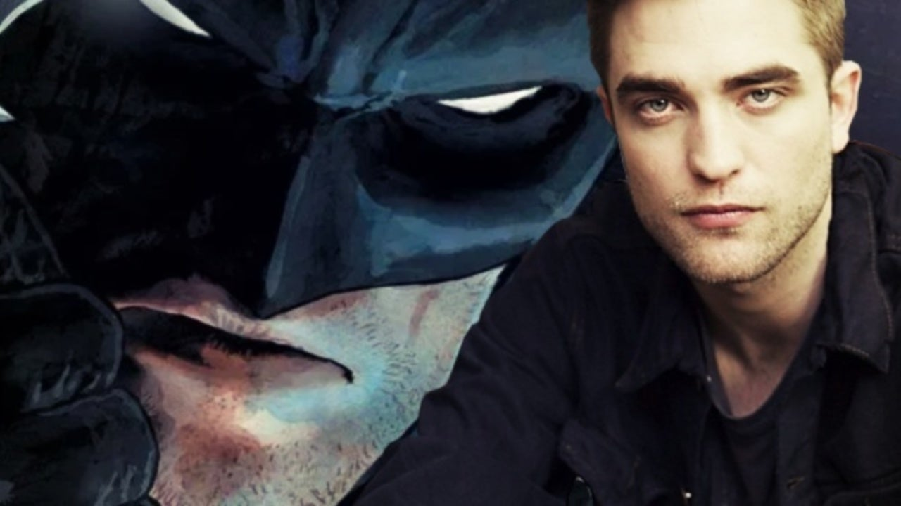 Kevin Smith Says Robert Pattinson Batman Movie Is Based on The Long Halloween