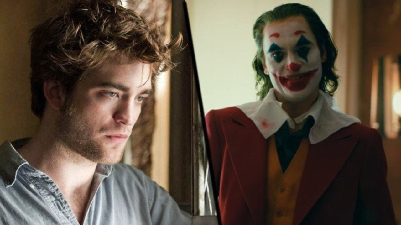 Batman Star Robert Pattinson Retracts Comment About Joaquin ...