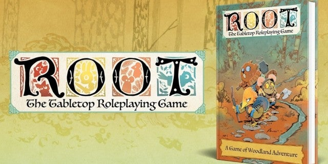 Explore the World of Root With New Tabletop Roleplaying Game