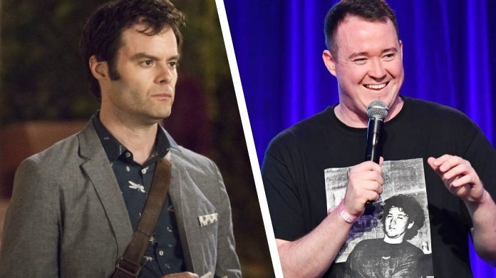 saturday night live shane gillis bill hader