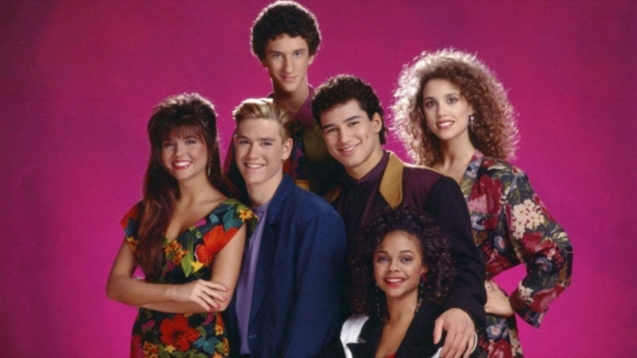 Saved by the Bell Stars Reveal Reunion Talks