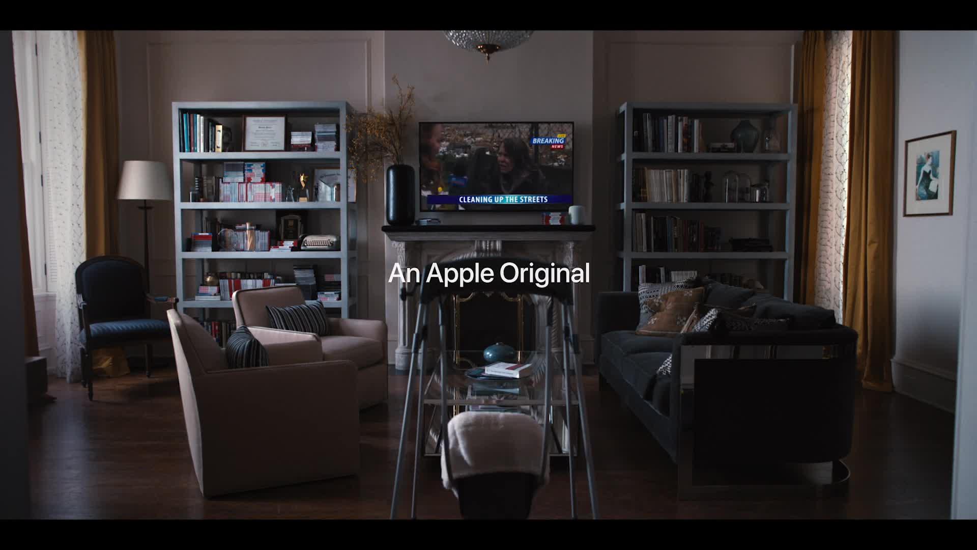 Servant - Jericho Clip [HD] screen capture