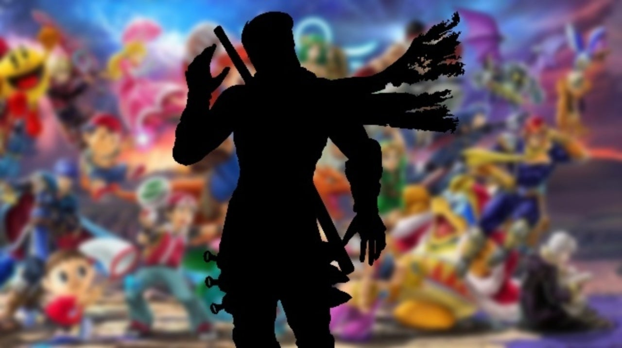 Super Smash Bros. Ultimate Fourth DLC Character Reportedly Leaked