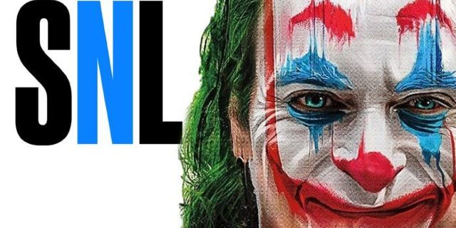 'SNL' Airs 'Downton Abbey' Joker Trailer