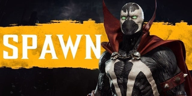 Mortal Kombat 11 Reveals New Spawn Details