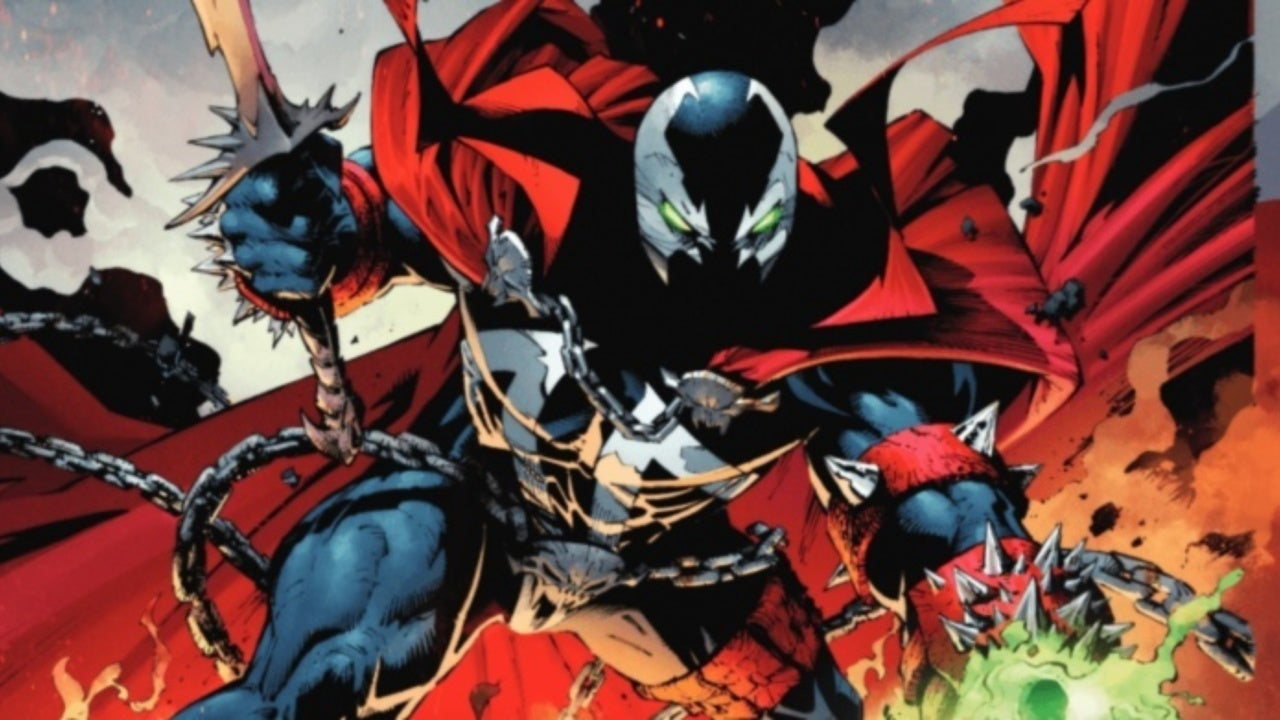 Why Spawn Creator Todd McFarlane Isn't Worried About Being a First Time Director