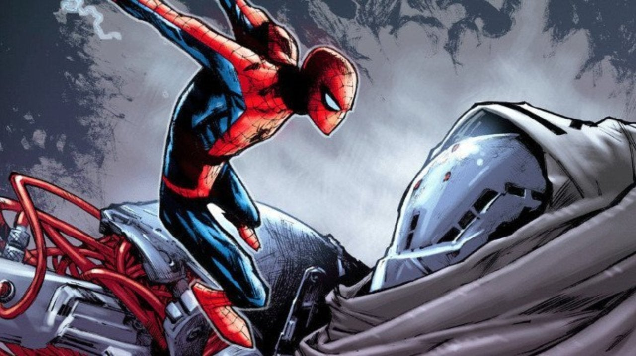 Marvel Is Introducing a New Spider-Man