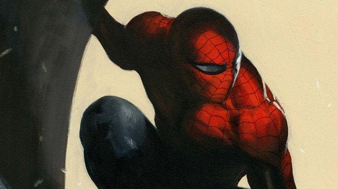 Spider-Man Comic 2019