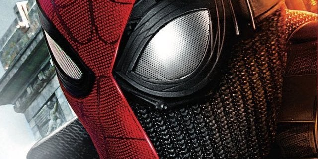 Spider-Man: Far From Home Digital and Blu-ray Release Dates Confirmed With Special Features