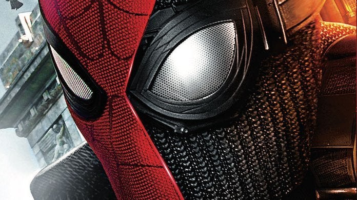 Spider-Man: Far From Home Digital and Blu-ray Release Dates