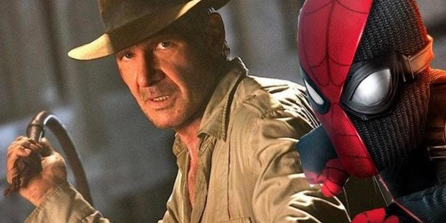 Spider-Man Screenwriter Back on Indiana Jones 5