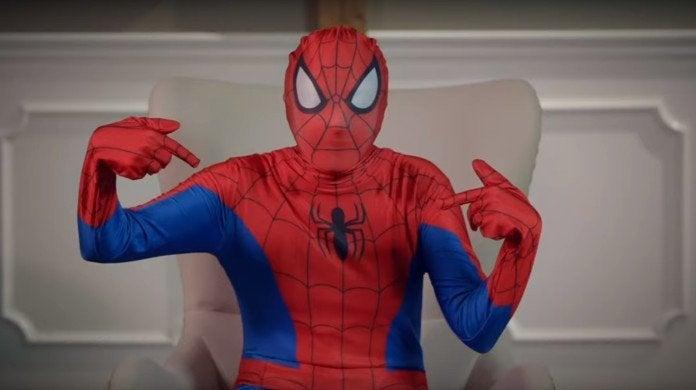 Spider-Man Saturn Awards
