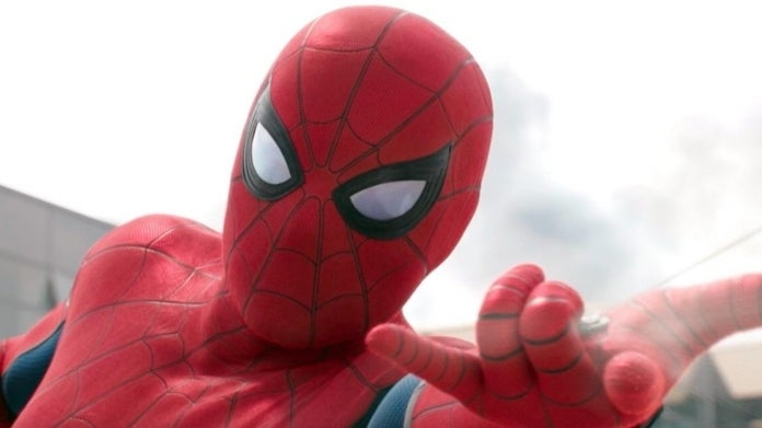 Spider-Man Tom Holland MCU