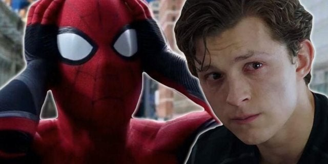 Is Spider-Man Leaving the MCU All One Big Lie?
