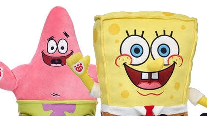 SpongeBob-SquarePants-Build-a-Bear-Workshop-Header