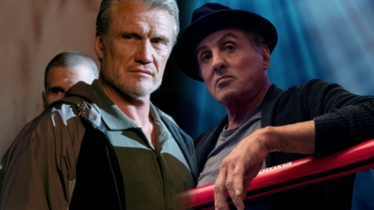 "Sylvester Stallone Was ""Really Upset"" Creed II Director Cut Rocky vs. Drago Rematch"