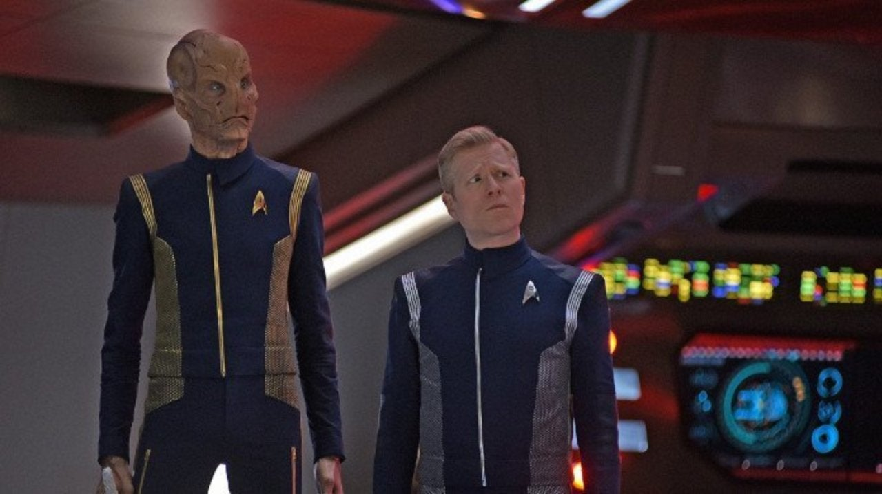 Star Trek: Discovery Season 3 Will Reveal the Fate of the Federation in the 32nd Century
