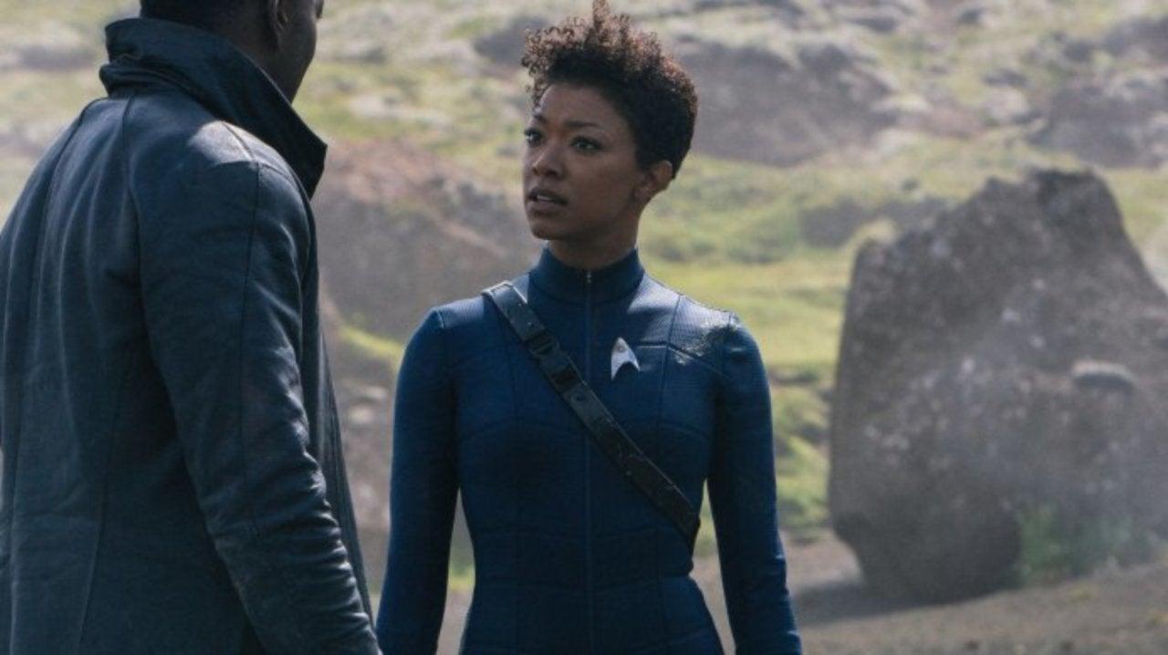 Star Trek: Discovery Season 3 Will Be More Optimistic