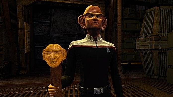 Star Trek Online Nog