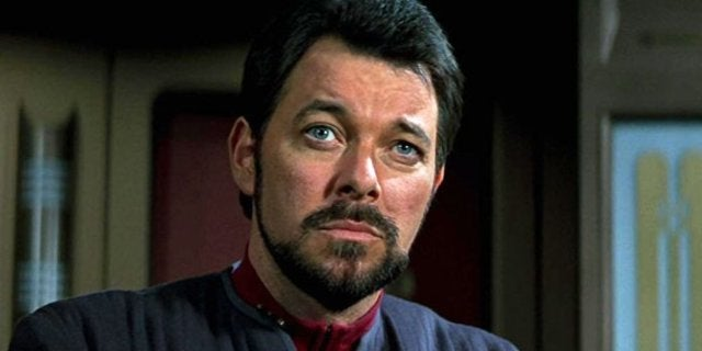 Star Trek: Jonathan Frakes Was a Nervous Wreck Returning as Riker for Picard