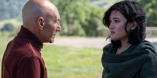 Star Trek: Picard Season 2 May Begin Filming in March