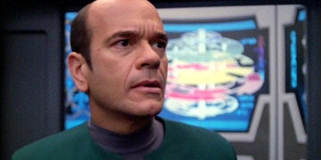 Star Trek's Robert Picardo Reads Rare Gene Roddenberry Letter For Star Trek Day