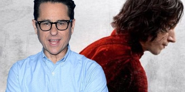 J.J. Abrams Says He's Not Repairing Star Wars Following The Last Jedi
