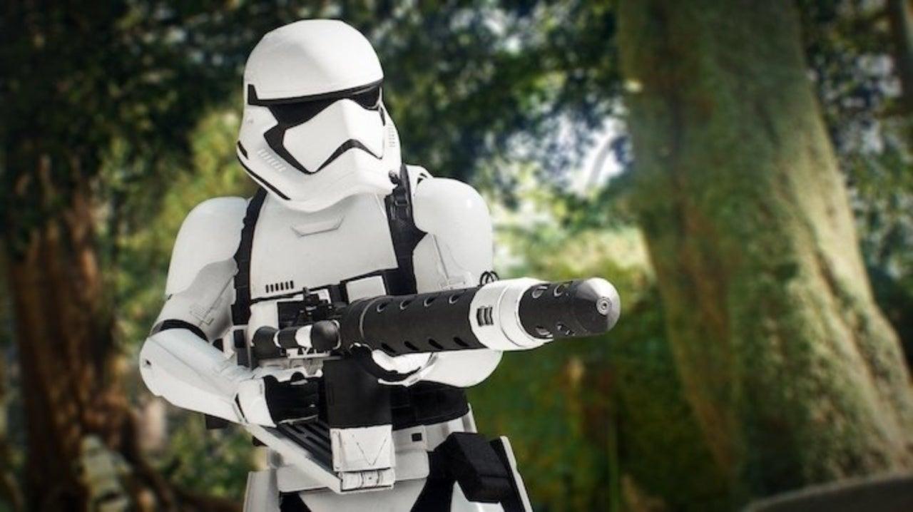 Star Wars Battlefront Ii Celebration Edition Leaks