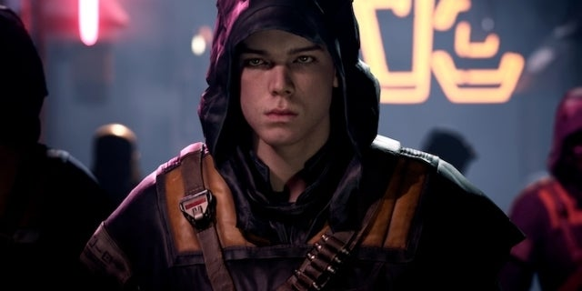 "Star Wars Jedi: Fallen Order Rating Warns of ""Scary Scenes"""