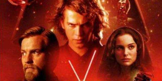 Here's What the Star Wars Movies Will Look Like on Disney+
