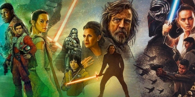 Disney CEO Says Star Wars Creator George Lucas Felt Upset and Betrayed When Told Sequel Trilogy Wouldn't Follow His Plots