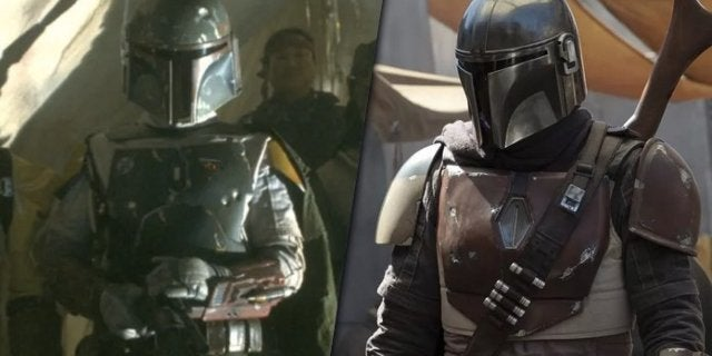 Star Wars: Pedro Pascal Thought He Was Playing Boba Fett in The Mandalorian
