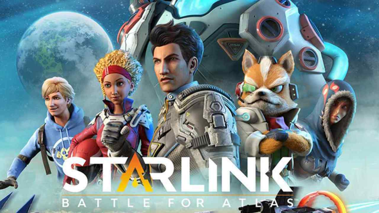 Ubisoft Talks Lessons Learned From the Failure of Starlink