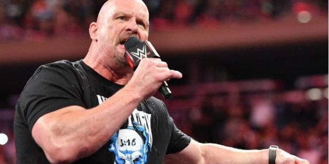 Watch: Stone Cold Steve Austin Jokes That Madison Square Garden Is His Favorite Place to Get Arrested