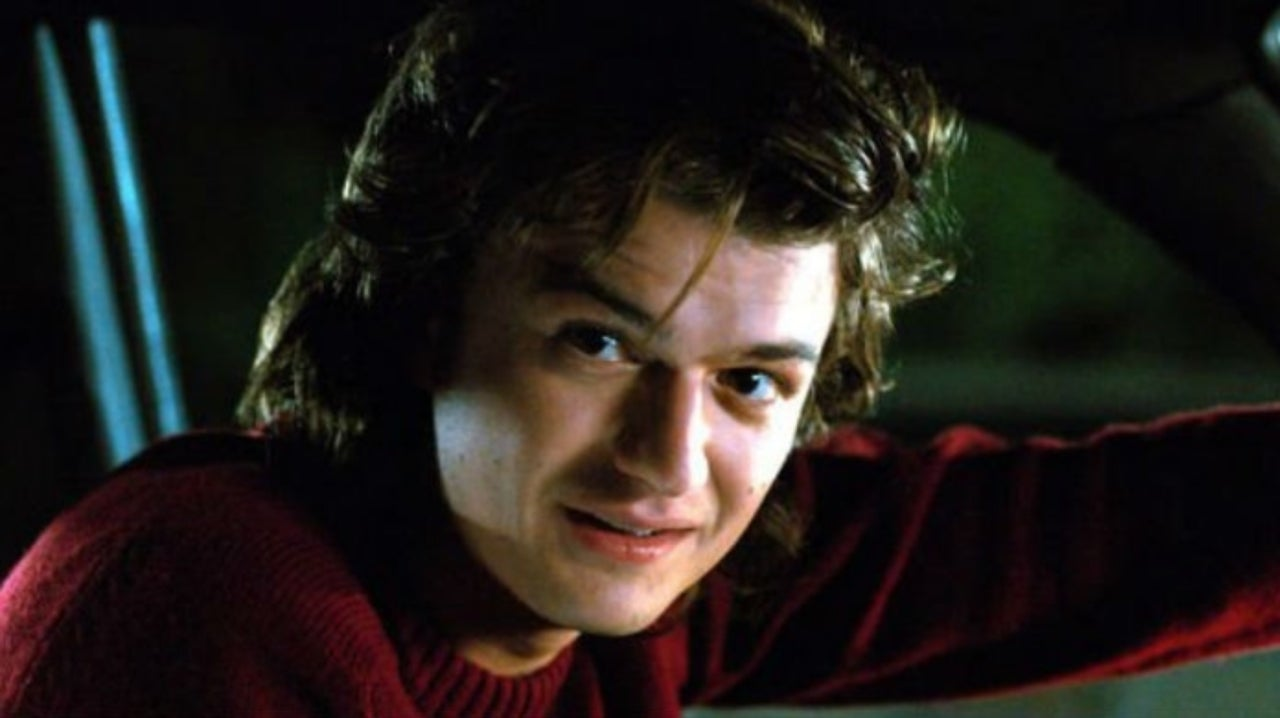 Stranger Things Star Joe Keery Cut His Hair and the Internet Is Freaking Out