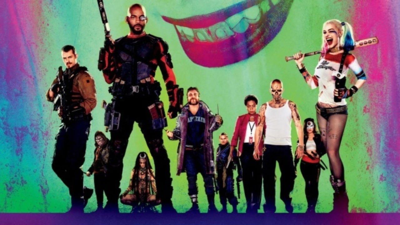 Original Suicide Squad Director David Ayer Is Excited for James Gunn's Movie