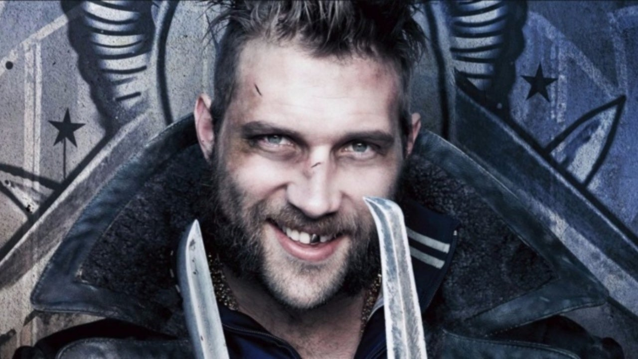 Jai Courtney Teases The Suicide Squad Return with New Photo