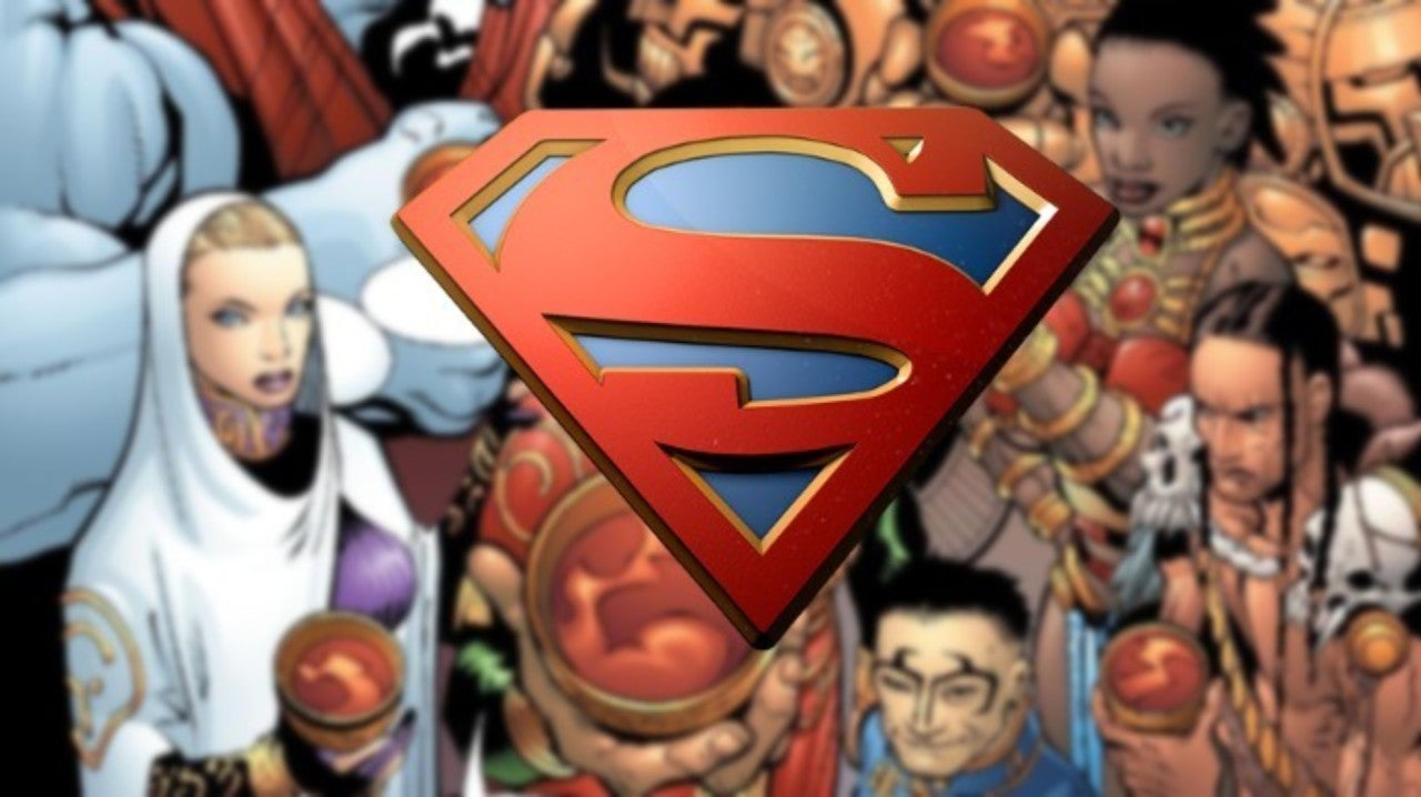 Supergirl Season 5 Adds Stranger Things and X-Files Stars to Cast