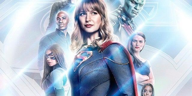 Supergirl Named Best Superhero TV Series at Saturn Awards