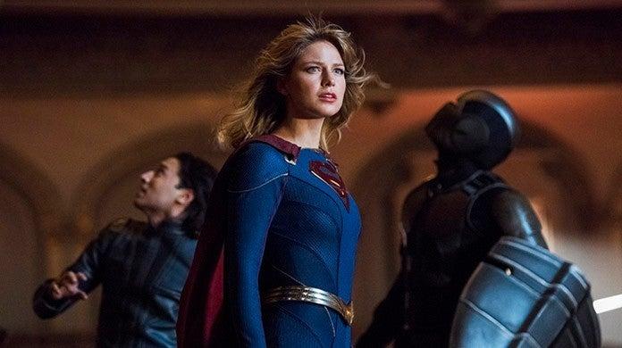 supergirl season 5 premiere event horizon