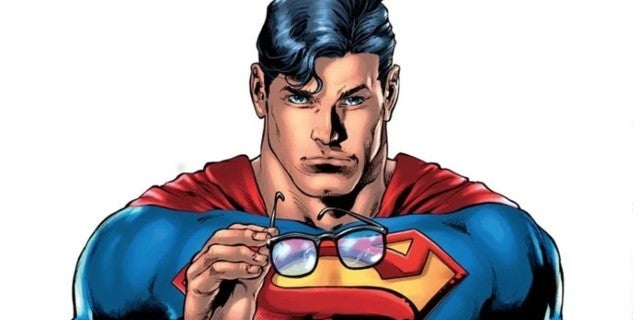 Superman to Reveal His Secret Identity to the World