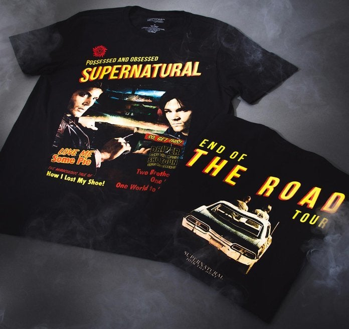 supernatural-day-end-of-the-road-shirt