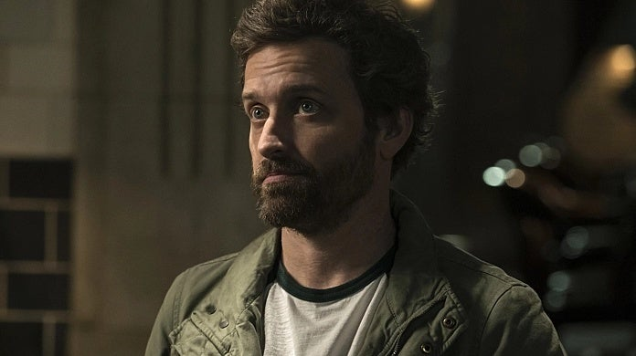 supernatural god chuck shurley