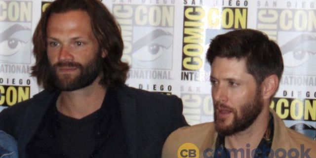 Supernatural Showrunner Teases Final Season's Big Losses