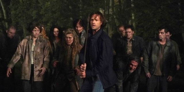 Supernatural: One Final Season Mystery Could Lead to Unexpected Returns