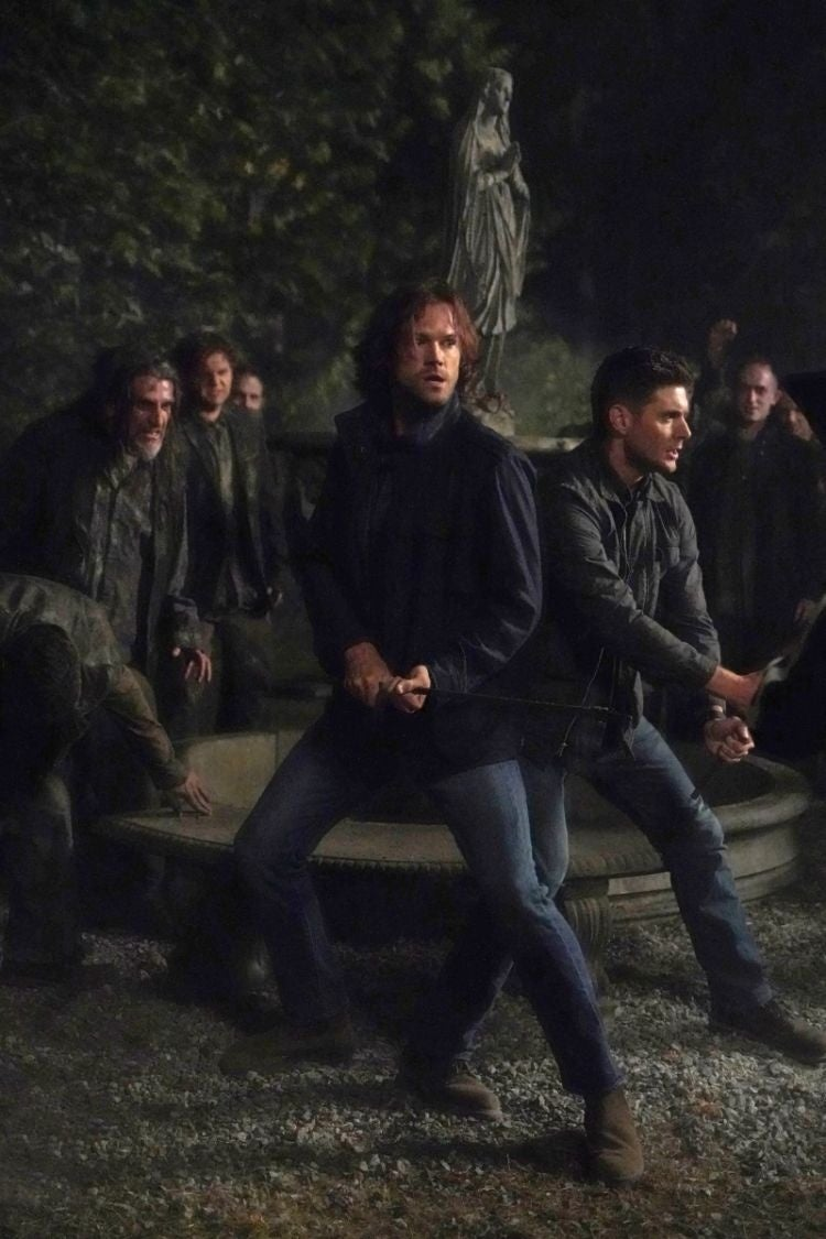 supernatural season 15 episode 2 8