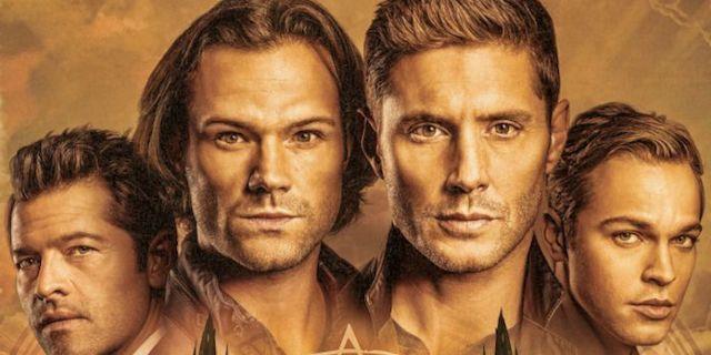 Supernatural: Final Season Premiere Synopsis Released