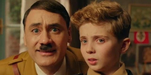 Taika Waititi Speaks Out on Playing Hitler in Jojo Rabbit