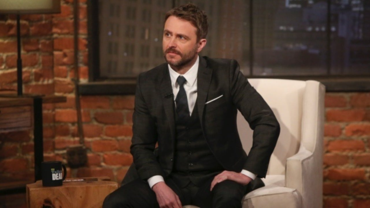 Talking Dead Guests For The Walking Dead Episode 10x02 Revealed